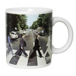 taza the beatles \