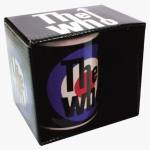 taza the who \
