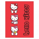 manta polar hello kitty \