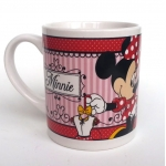 taza minnie mouse look