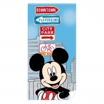 toalla de playa mickey mouse \