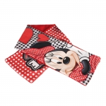 bufanda polar minnie mouse \