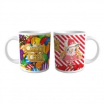 set de 2 tazas candy crush